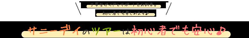 西表島カヌー&トレッキングツアー・サニーデイ